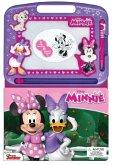 Minnie Maus, Lern- und Zaubertafel