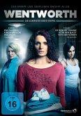 Wentworth - Staffel 1 DVD-Box