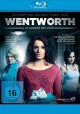 Wentworth - Staffel 1 BLU-RAY Box