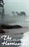 The Hurricane (Charles Bernard Nordhoff, James Norman Hall) (Literary Thoughts Edition) (eBook, ePUB)