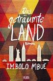 Das geträumte Land (eBook, ePUB)