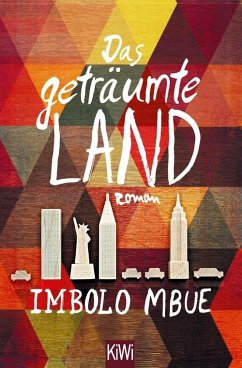 Das geträumte Land (eBook, ePUB) - Mbue, Imbolo
