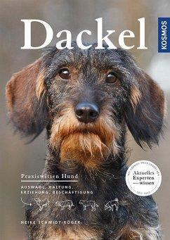 Dackel - Schmidt-Röger, Heike
