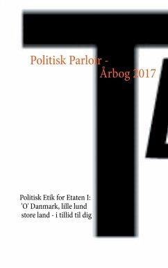 Politisk Parloir - Årbog 2017