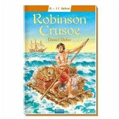Robinson Crusoe - Defoe, Daniel