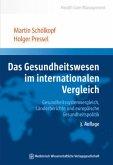 Das Gesundheitswesen im internationalen Vergleich
