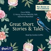 Great Short Stories & Tales, Audio-CD