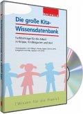 Die große Kita-Wissensdatenbank, CD-ROM