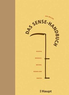 Das Sense-Handbuch - Miller, Ian