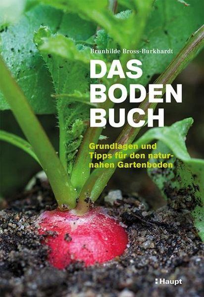 Das Boden-Buch - Bross-Burkhardt, Brunhilde