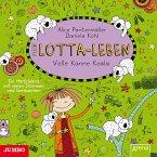 Volle Kanne Koala / Mein Lotta-Leben Bd.11 (1 Audio-CD)