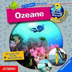 Ozeane / Wieso? Weshalb? Warum? - Profiwissen Bd.19 (1 Audio-CD) - Lipan, Sabine