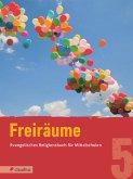 5. Jahrgangsstufe, Schülerbuch / Freiräume, Ausgabe Bayern