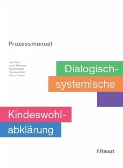 Prozessmanual. Dialogisch-systemische Kindeswoh...