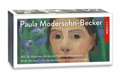 Paula Modersohn-Becker. Memo (Spiel)