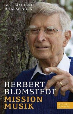 Mission Musik - Blomstedt, Herbert