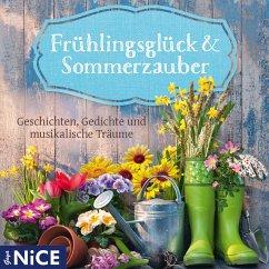 Frühlingsglück & Sommerzauber, 1 Audio-CD