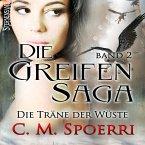 Die Träne der Wüste / Die Greifen-Saga Bd.2 (MP3-Download)