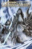 Obi-Wan und Anakin / Star Wars - Comics Bd.94 (eBook, PDF)