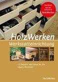 HolzWerken Werkstatteinrichtung (eBook, PDF)