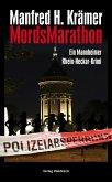 MordsMarathon (eBook, ePUB)