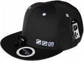 PRO-mounts Capi mit Halterung schwarz für GoPro