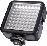 walimex pro LED-Videoleuchte 64 dimmbar