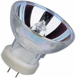 Osram Halogen Lampe GX5.3 mit Reflektor 300W 82V