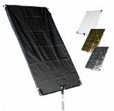 walimex 4in1 Reflektorboard 60x90cm