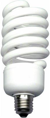walimex Spiral-Tageslichtlampe 50W (entspricht ...