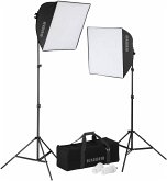 Kaiser studiolight E70 Kit Beleuchtungs-Set