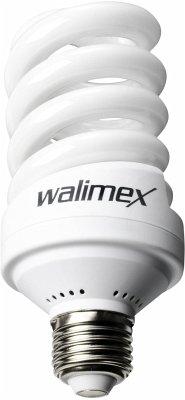 walimex Spiral-Tageslichtlampe 24W entspricht 120W