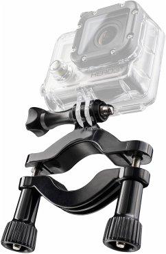 mantona Rohrbefestigung 22-62mm für GoPro