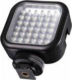 walimex pro LED-Videoleuchte 36 dimmbar