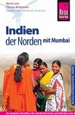 Reise Know-How Reiseführer Indien - der Norden mit Mumbai (eBook, PDF)
