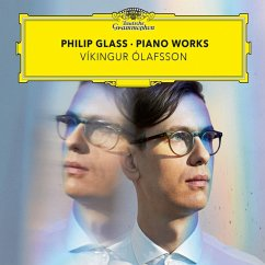 Philip Glass: Piano Works - Olafsson,Vikingur/Siggi String Quartet