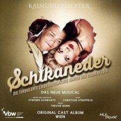 Schikaneder-Original Cast Al