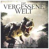 Die vergessene Welt, 4 Audio-CDs