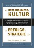 Wie Unternehmenskultur zur Erfolgsstrategie wird (eBook, ePUB)