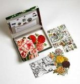 Letter Writing Box Floral Prints