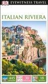 DK Eyewitness Italian Riviera