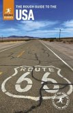 The Rough Guide to the USA (Travel Guide)