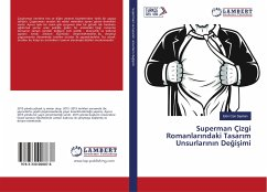 9783330008878 - Seyhan, Ekin Can: Superman Çizgi Romanlarindaki Tasarim Unsurlarinin Degisimi - Buch