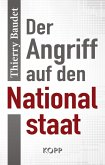 Der Angriff auf den Nationalstaat (eBook, ePUB)