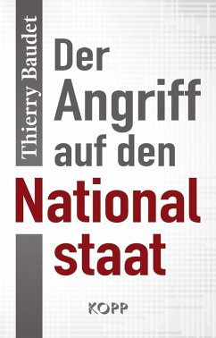 Der Angriff auf den Nationalstaat (eBook, ePUB) - Baudet, Thierry