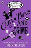 Cream Buns and Crime (eBook, ePUB)