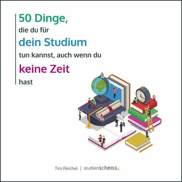 d757d974a959ba 50 Dinge, die du für dein Studium tun kannst, auch wenn du keine Zeit