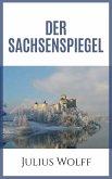 Der Sachsenspiegel (eBook, ePUB)