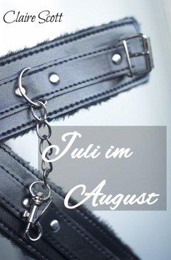 Juli im August (eBook, ePUB)