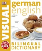 German English Bilingual Visual Dictionary (with audio)
